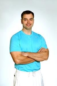 Fitlap.ee peatreener Heikki Mägi