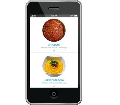 Mobiili-toitumine