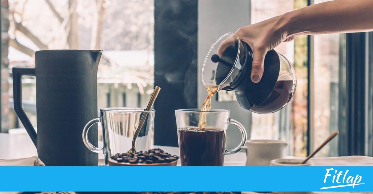Ülekaal sinu kohvis!