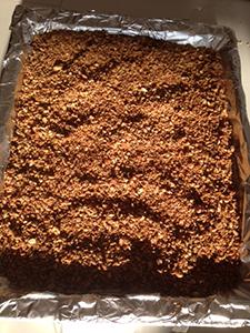 Pähklimüsli valmistamine 3