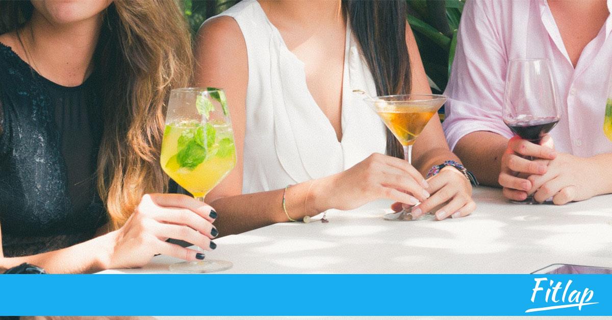 5 põhjust miks tasub alkoholi….