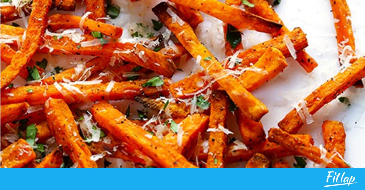 Geniaalsed friikad, mida võid süüa!