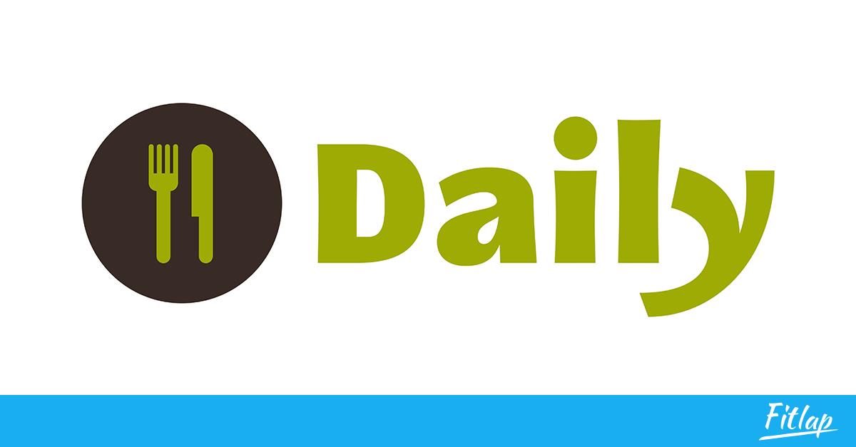 Fitlapi toidud on müügil Tallinna Daily lõunarestoranides!