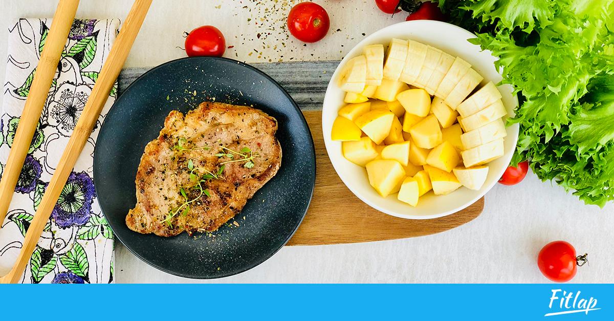 Tervislik toitumine- 6 kõige olulisemat nippi