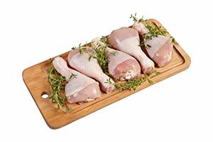 Kõige odavamate toiduainete top 6- kana poolkoivad