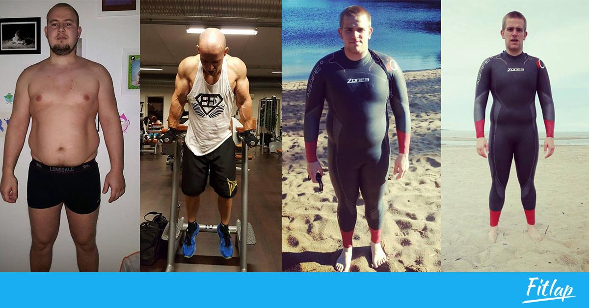 Kolme Eesti mehe vapustav muutumine
