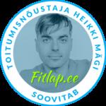 Heikki Mägi Soovitab
