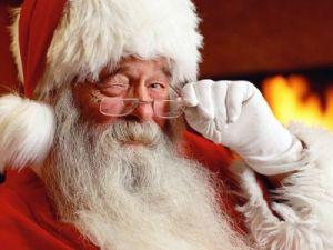 Mida sööb jõuluvana?