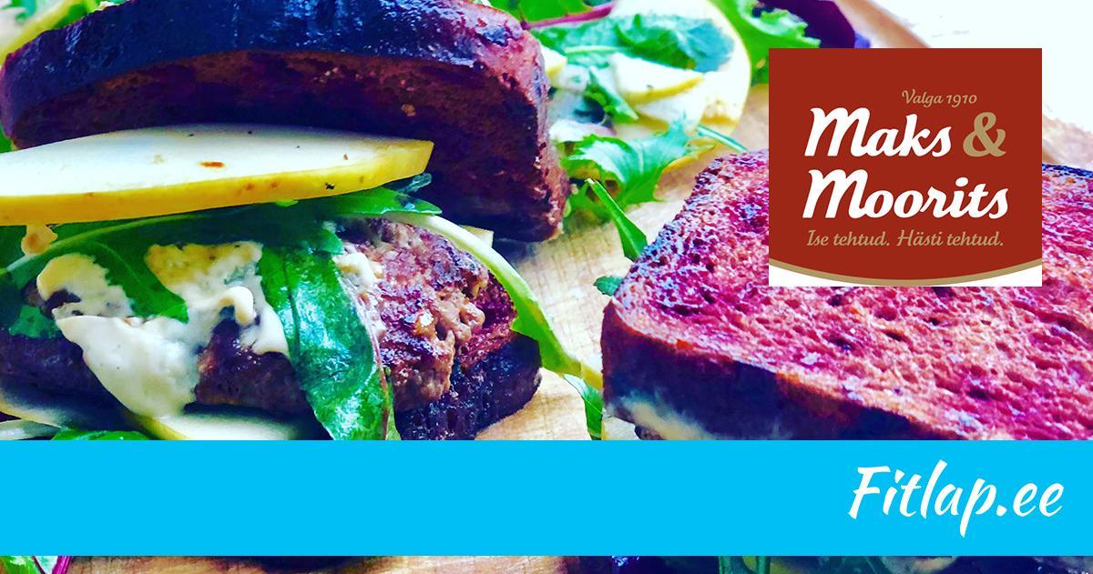 Fitlap alustas koostööd Maks ja Moorits lihatööstusega