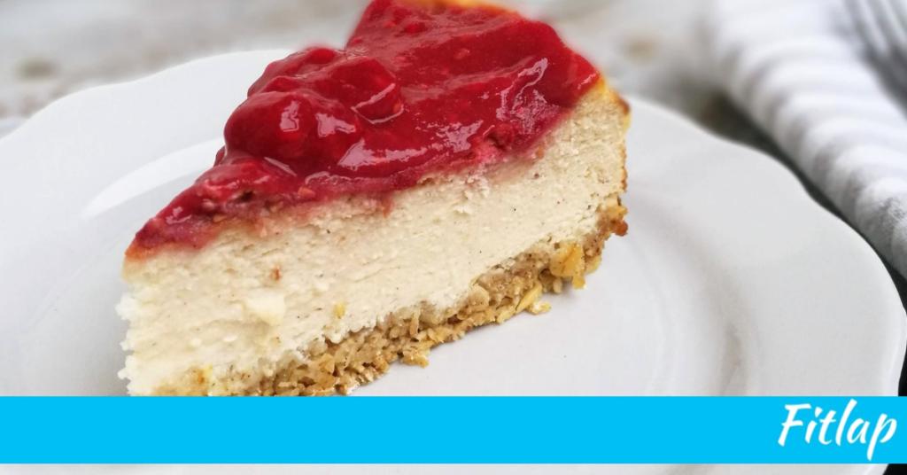 Oh üllatust – üks tervislik koogiretsept ja muidugi ka loosimine!