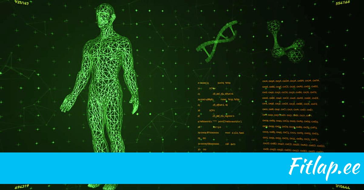 Edukas kaalu langetamine- programmeeri oma keha ümber!