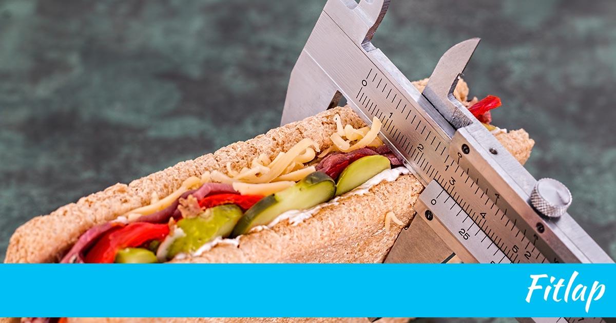 Kalorite lugemine – tarkus või lollus?
