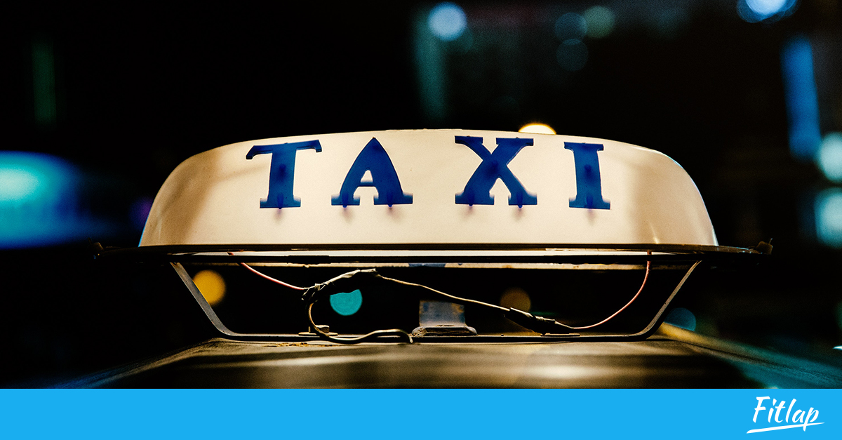 Taksojuht – toitumiskava just sulle