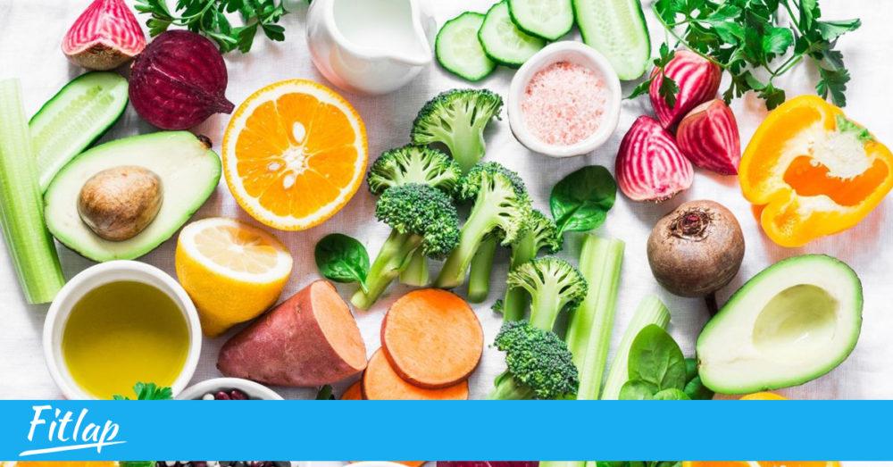 Miks me vajame vitamiine ja kust neid saada?