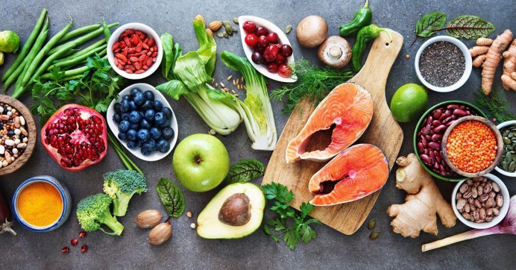 5 põhjust, miks tervislik toitumine on parim investeering tulevikku
